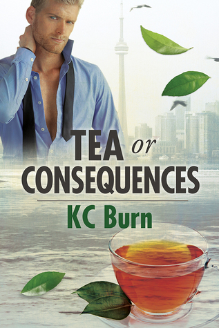 Review: Tea or Consequences by K.C. Burn