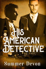 Review: His American Detective by Summer Devon