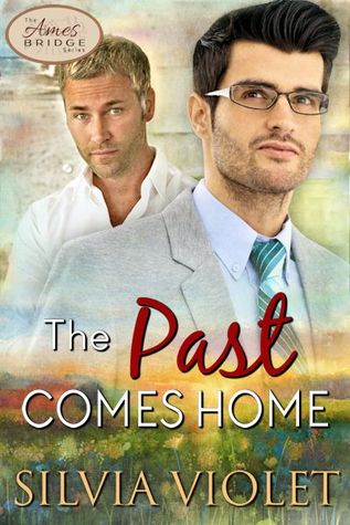 Review: The Past Comes Home by Silvia Violet