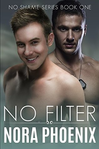Review: No Filter by Nora Phoenix