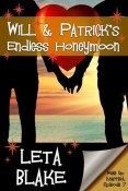 Review: Will & Patrick's Endless Honeymoon by Leta Blake