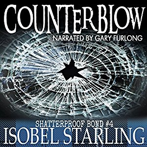 Audiobook Review: Counterblow by Isobel Starling