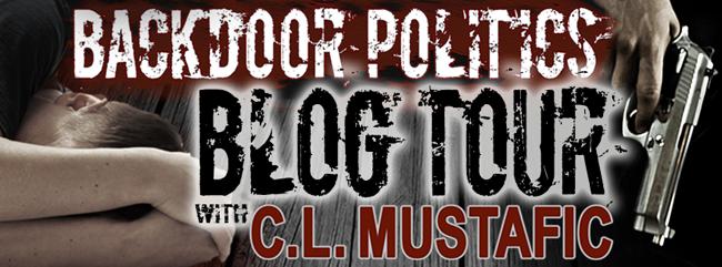 Backdoor politics banner