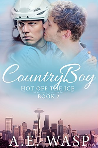 Review: Country Boy by A.E. Wasp