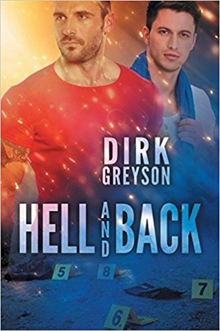 Review: Hell and Back by Dirk Greyson