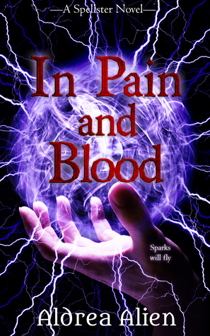Review: In Pain and Blood by Aldrea Alien