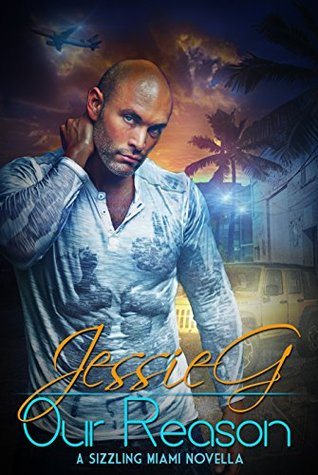Review: Our Reason by Jessie G