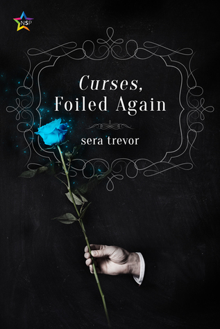Review: Curses, Foiled Again by Sera Trevor