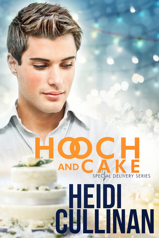 Review: Hooch & Cake by Heidi Cullinan