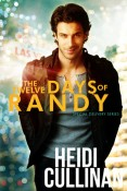Review: The Twelve Days of Randy by Heidi Cullinan