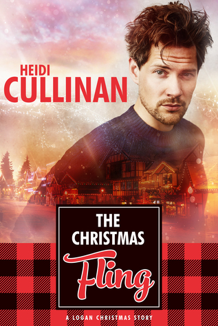 Review: The Christmas Fling by Heidi Cullinan