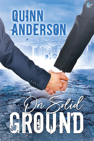 Review: On Solid Ground by Quinn Anderson