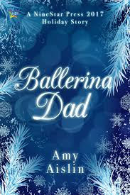 Review: Ballerina Dad by Amy Aislin