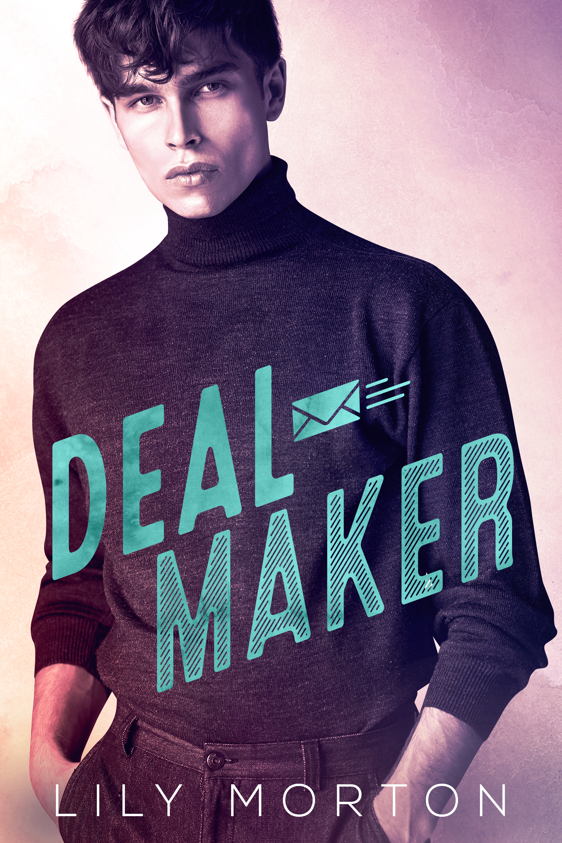 Excerpt: Deal Maker by Lily Morton
