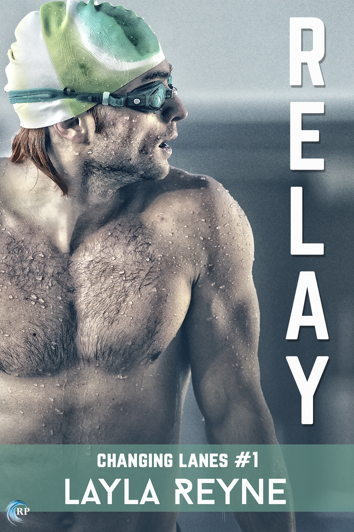 Excerpt: Relay by Layla Reyne