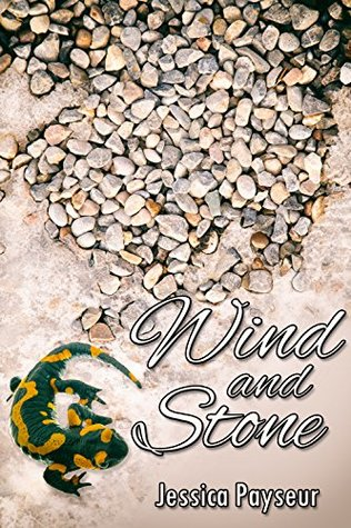 Review: Wind and Stone by Jessica Payseur