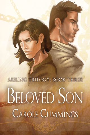 Review: Beloved Son by Carole Cummings