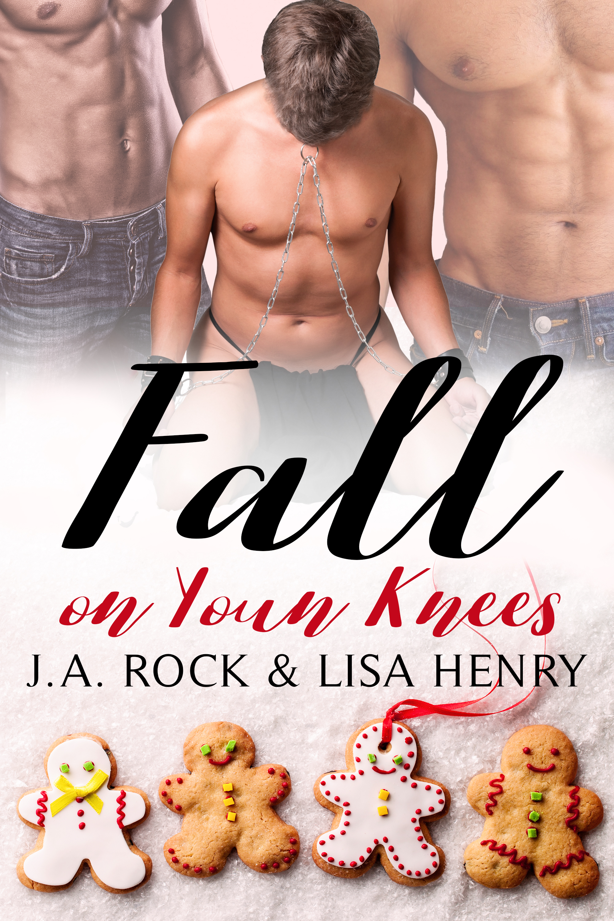 Guest Post and Giveaway: Fall on Your Knees by J.A. Rock and Lisa Henry