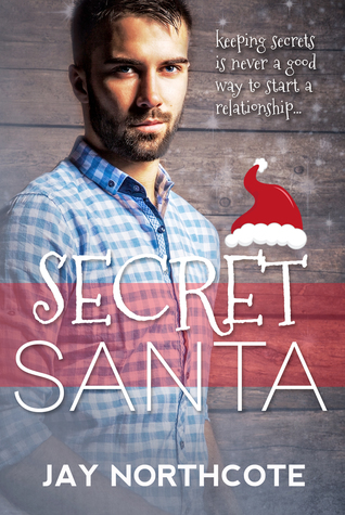 Review: Secret Santa by Jay Northcote