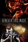 Review: Beneath This Mask by Victoria Sue