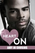 Review: HeartOn by Amy Jo Cousins