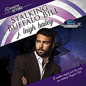Audiobook Review: Stalking Buffalo Bill by J. Leigh Bailey