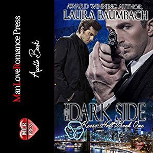 Audiobook Review: The Dark Side by Laura Baumbach
