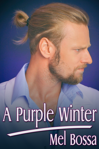 Review: A Purple Winter by Mel Bossa