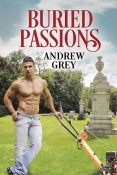 Review: Buried Passions by Andrew Grey