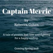 Captain Merric
