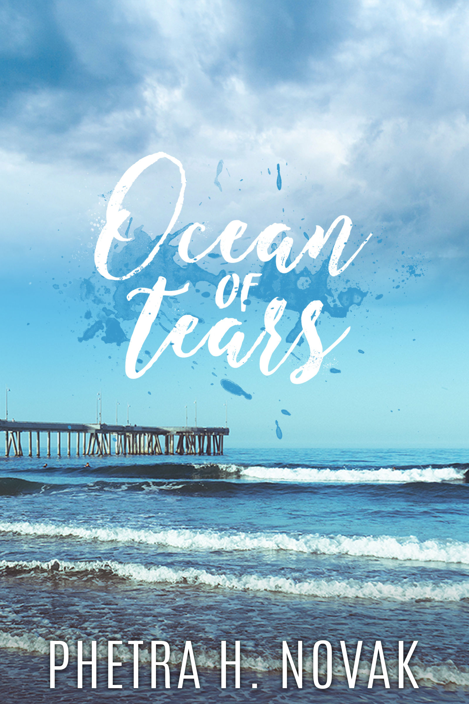 Review: Ocean of Tears by Phetra H. Novak