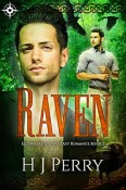 Review: Raven by H.J. Perry