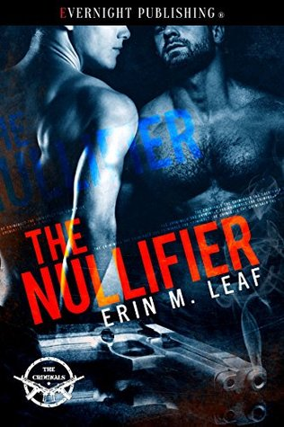 Review: The Nullifier by Erin M. Leaf