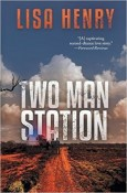 Review: Two Man Station by Lisa Henry