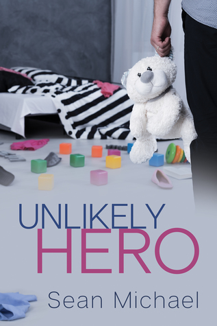 Review: Unlikely Hero by Sean Michael