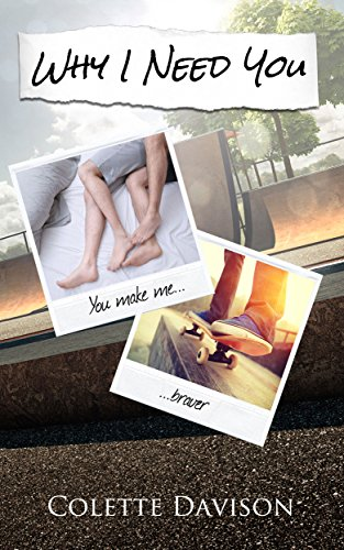 Review: Why I Need You by Colette Davison