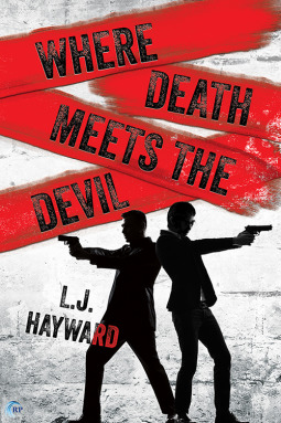 Review: Where Death Meets the Devil by L.J. Hayward