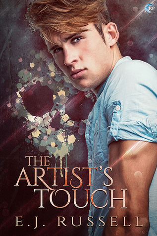 Review: The Artist's Touch by E.J. Russell