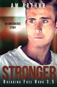 Review: Stronger by A.M. Arthur