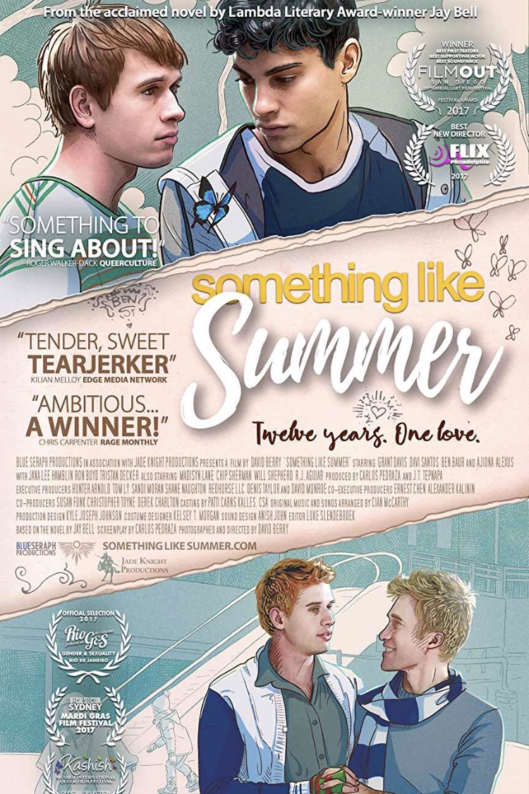 A Night at the Movies: Something Like Summer