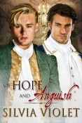 Excerpt and Giveaway: Of Hope and Anguish by Silvia Violet