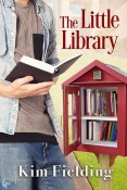 Review: The Little Library by Kim Fielding