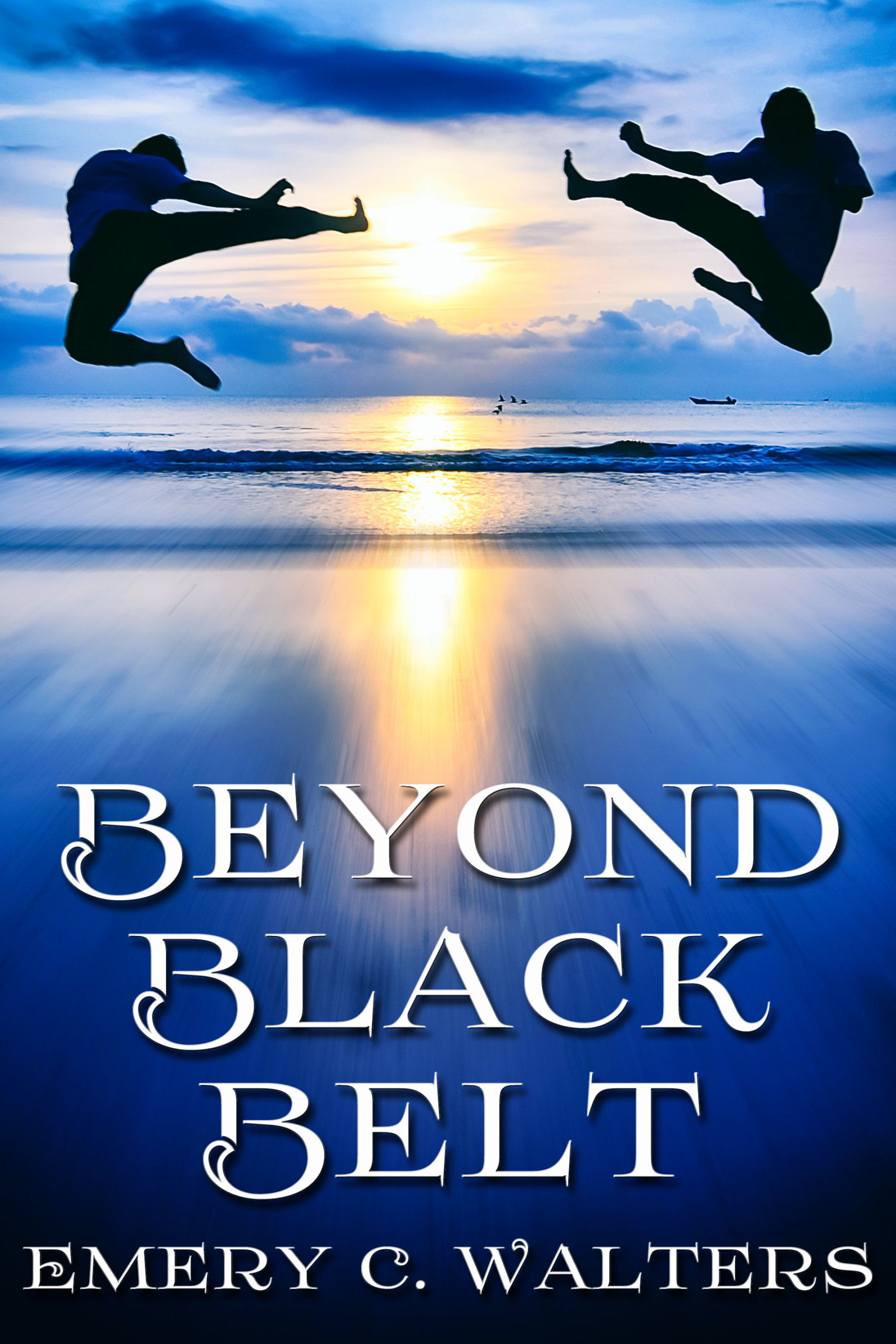 Review: Beyond Black Belt by Emery C. Walters