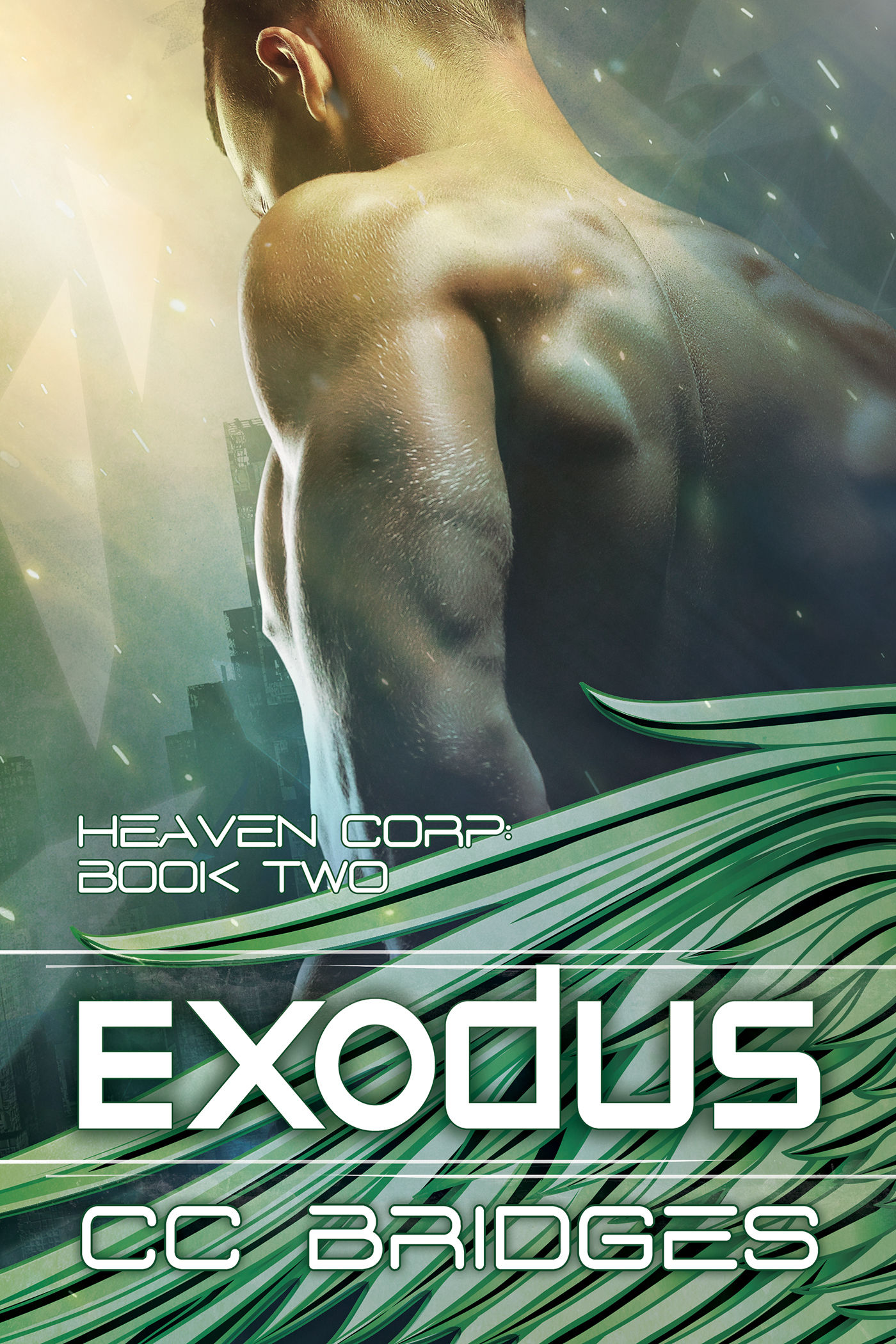 Review: Exodus by C.C. Bridges