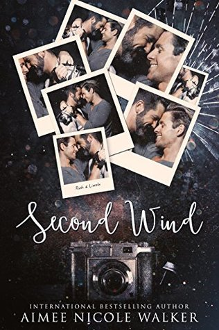 Review: Second Wind by Aimee Nicole Walker