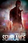 Review: Semblance by Chris E. Saros