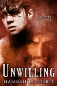 Review: Unwilling by Hannah L. Corrie