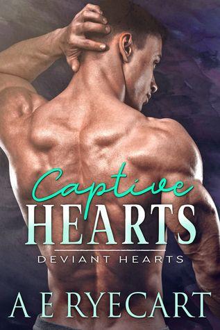 Review: Captive Hearts by A.E. Ryecart