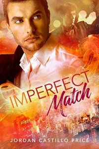 Review: Imperfect Match by Jordan Castillo Price