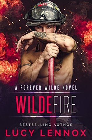 Review: Wilde Fire by Lucy Lennox